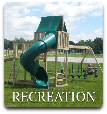 Outdoor Wonders Recreation